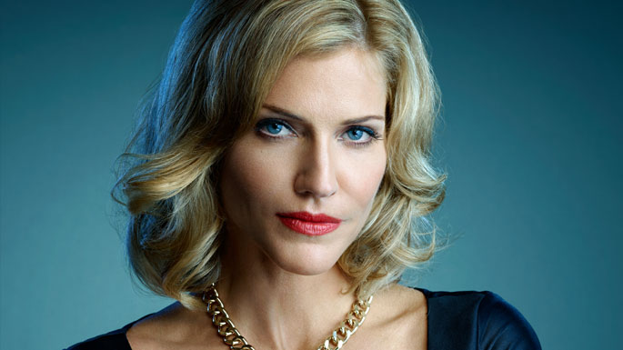 Tricia Helfer Character Ascension SYFY WIRE
