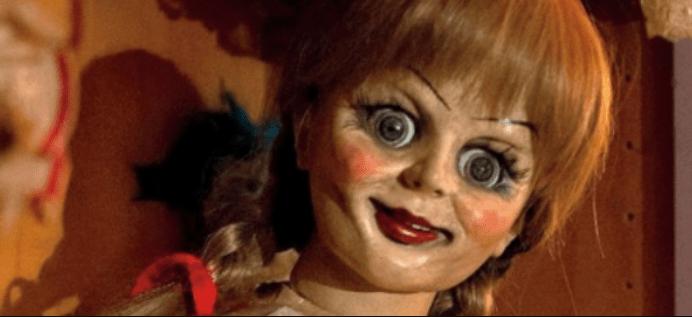 15 creepy horror movie