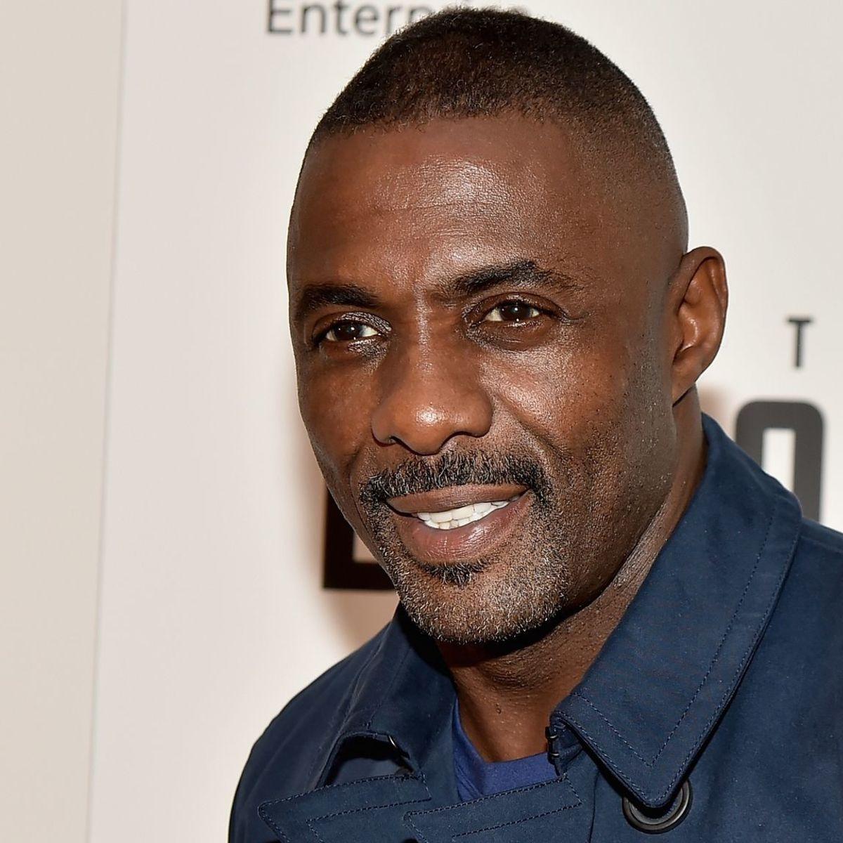 New Poll Idris Elba Is The Fan Favorite To Replace Daniel