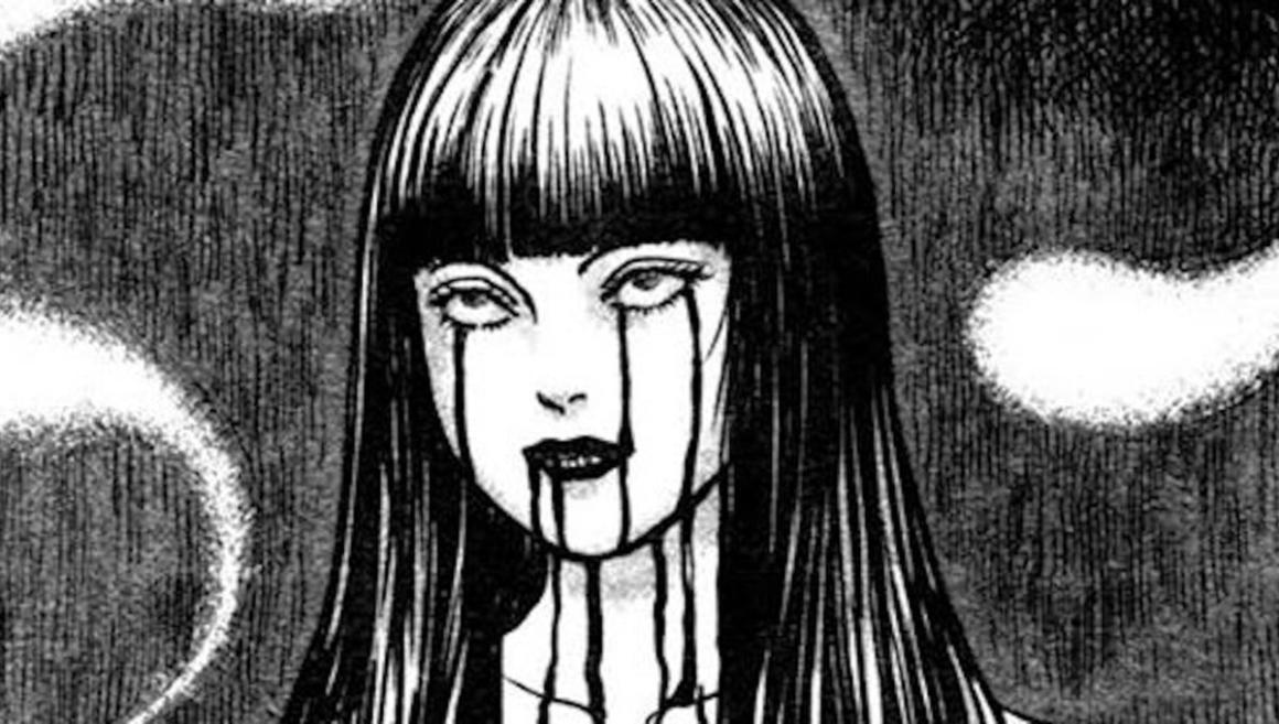 SYFY - 10 horror manga creators you need to read   10 horror manga ...