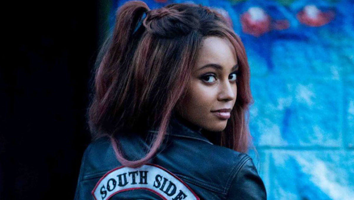 Toni Topaz Bisexual Hero Of Riverdale SYFY WIRE