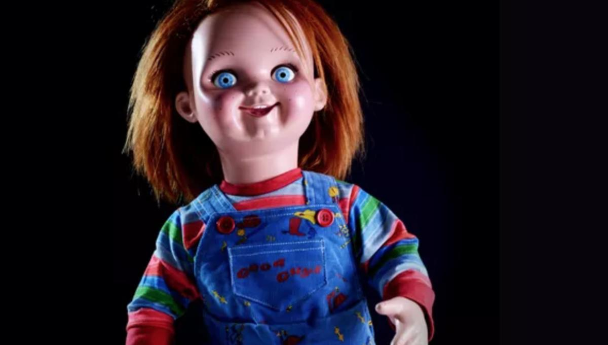 Chucky Lives Trick Or Treat Studios Spawns New Full Size