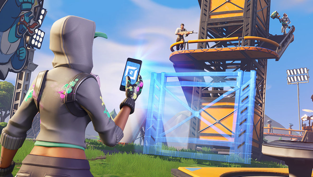 Fortnite Is So Big Criminals Are Now Using It To Launder