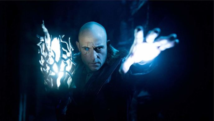 Image result for shazam movie mark strong