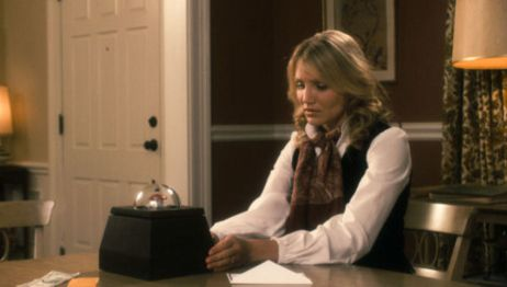 Cameron Diaz dans The Box de Richard Kelly (2009)