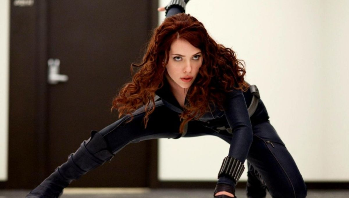 Image result for black widow mcu