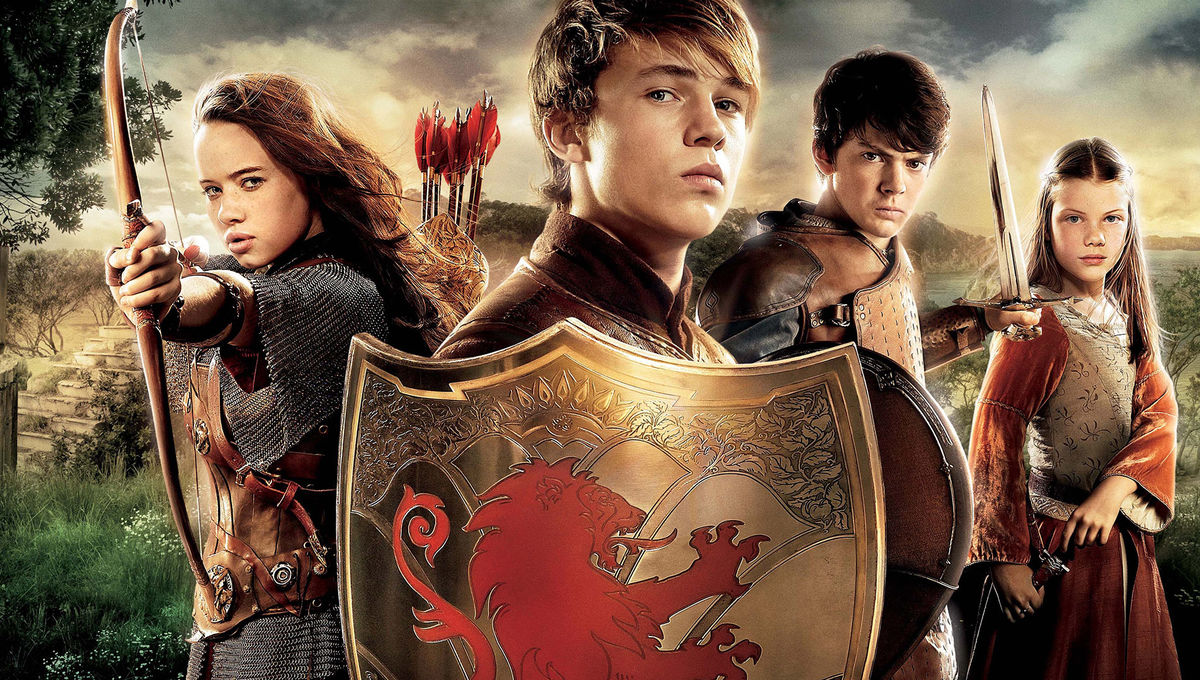 the chronicles of narnia silver chair roman workout reboot details syfy wire