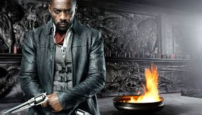 Image result for idris elba dark tower