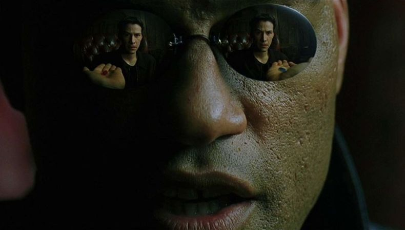 A new Matrix movie is coming and Twitter is bending the spoon with ...
