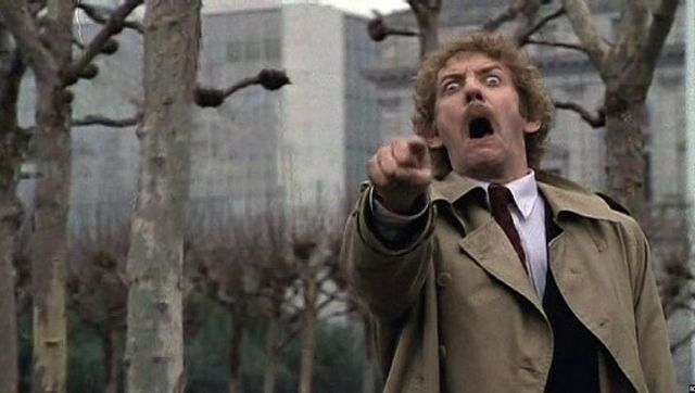 The science behind Invasion of the Body Snatchers