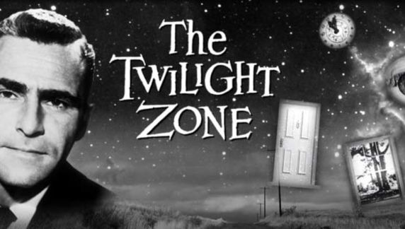 20 Years of the Twilight Zone New Year's Marathon and 20 things ...