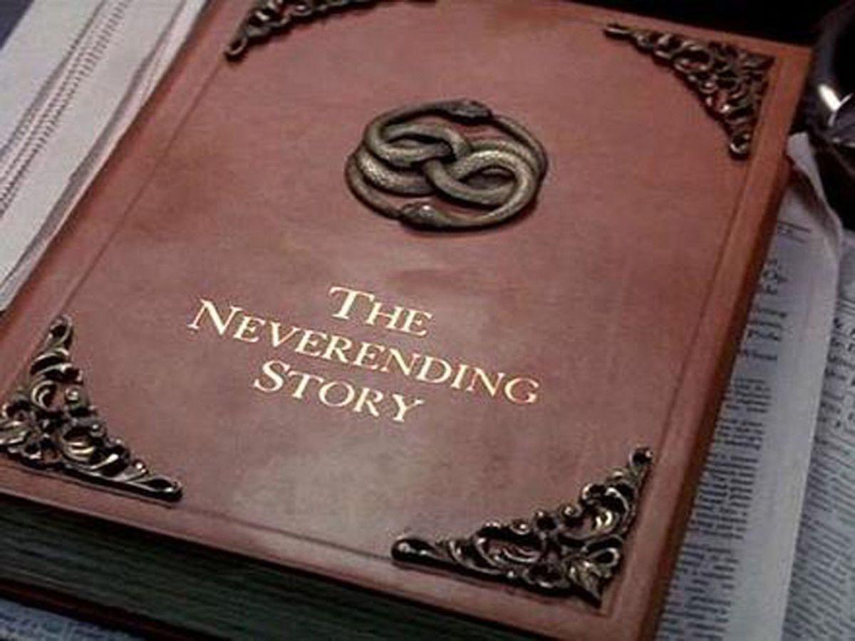 Book vs. Flick: The Neverending Story