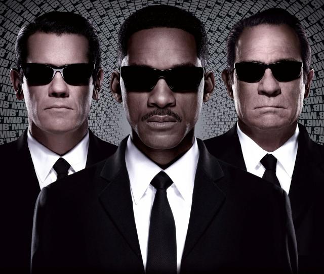 Men In Black Is Returning To Movies But Not In The Way Youd Think
