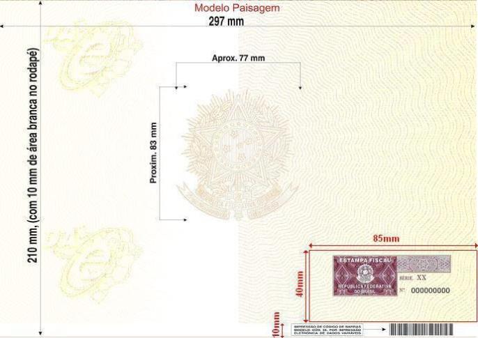 Formulário de Segurança FS-DA para emissão de NFe Produtor Rural