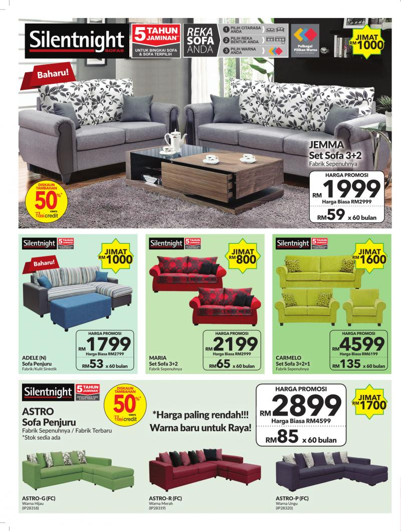 Malaysia Furniture Online Catalogue