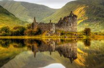 Scotland Travel Guide Visitor Sykes