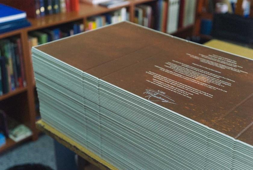 SYL expertos en impresion de libros ilustrados de alta gama y ediciones de lujo. Preimpresion, encuadernacion y acabado interno