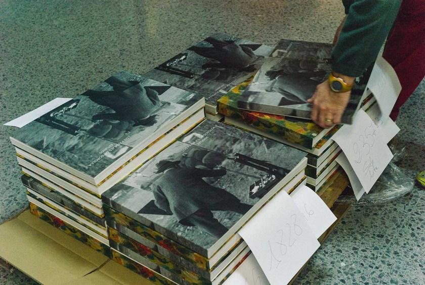 reparacion libros lujo SYL