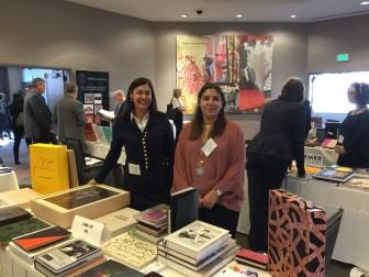 SYL-expone-sus-obras-en-el-National-Museum-Publishing-Seminar