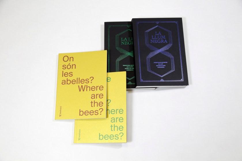 stamping SYL libros con acabados espectaculares