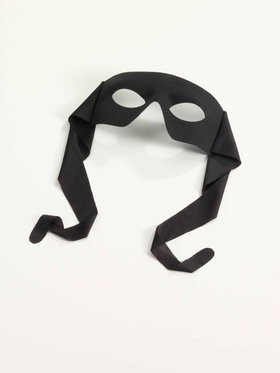 Suit Zorro do it yourself
