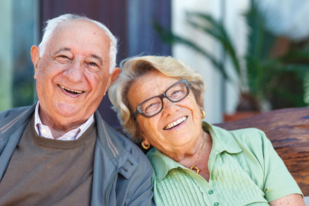 Where To Meet Senior Citizens In The Usa