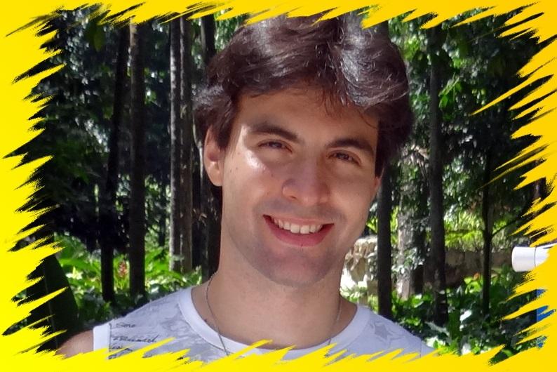 Felipe Abrahão Monteiro