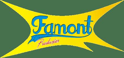 Logo - Famont Produções