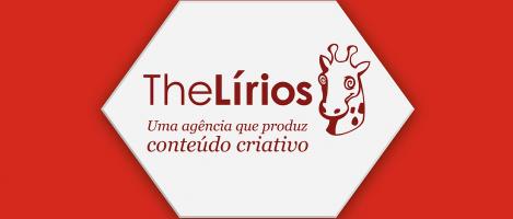Logo - The Lírios