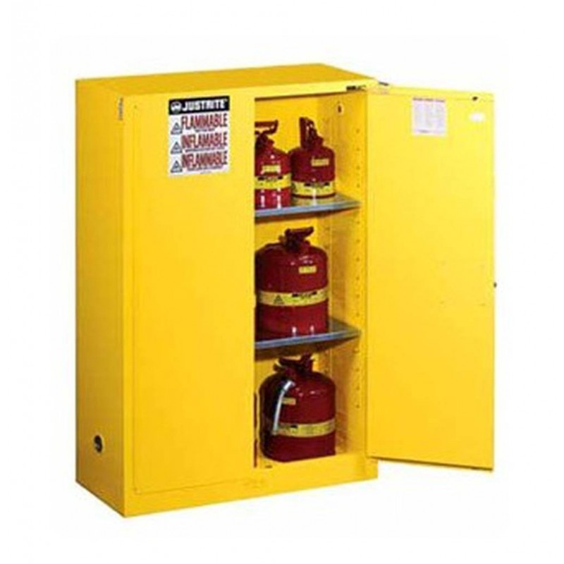 Flammable Liquids Storage Cabinet 45 US Gallons 171 L