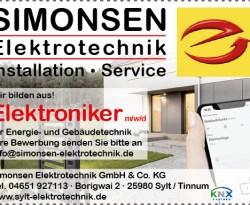 Simonsen Elektrotechnik GmbH & Co. KG