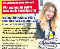 Bäckerei Raffelhüschen GmbH & Co. KG