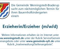 Gemeinde Wenningstedt-Braderup
