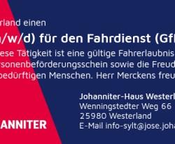 Johanniter-Haus Westerland