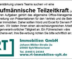 RT Immobilien GmbH