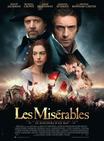 Les Mis - Poster