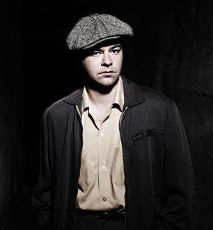 The Company - Rory Cochrane as Yevgeny Tsipin - Nigel Parry/TNT