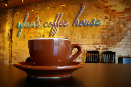 Sylum's Coffee House Image