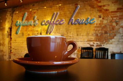 Sylum's Coffee House Image
