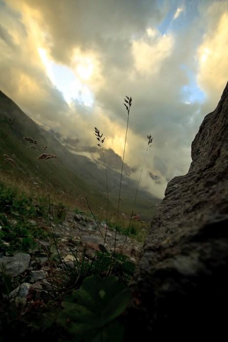 Ballade en haute montagne Savoie 6