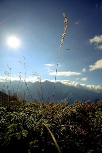 lac Ballade en haute montagne Savoie 4