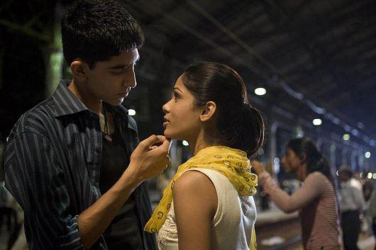 Au cœur de l'Inde, entre misère et trahison, l'amour n'a pas de limites.