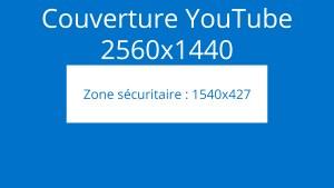 La couverture YouTube, au format 2560 x 1440 pixels.