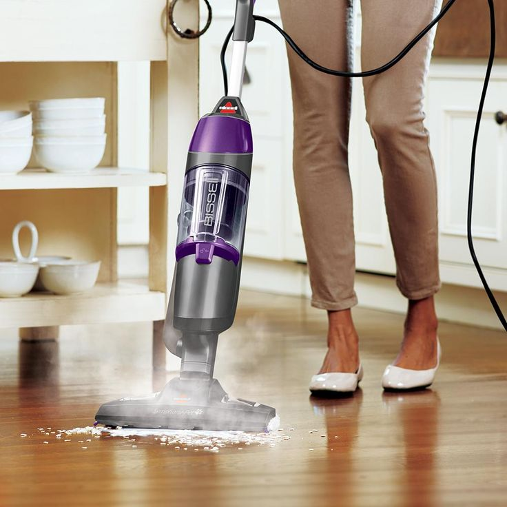 Steam Cleaners The Healthy Way to Clean  Sylvane