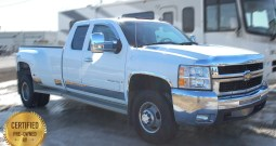 2007 Chevy 3500HD (4×4)