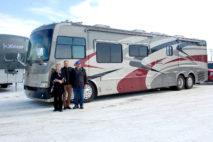 Pre Owned Rv Sales In Alberta Rv Motorhome Trailer