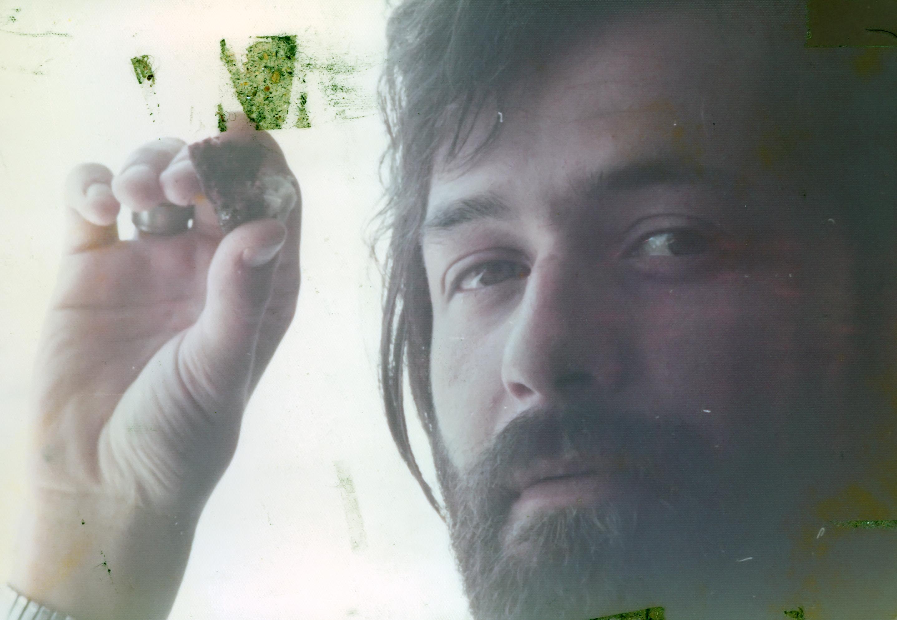 1974-2. 1441 Larkin Street With David