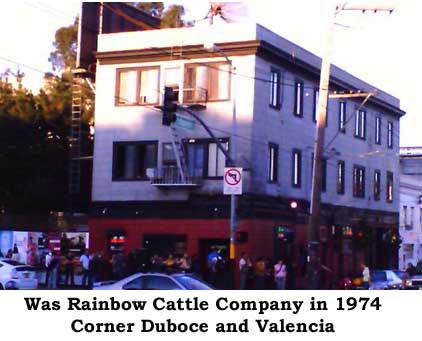 1974-1. Rainbow Cattle Company