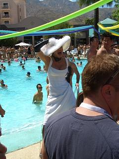 2006- Palm Springs White Party