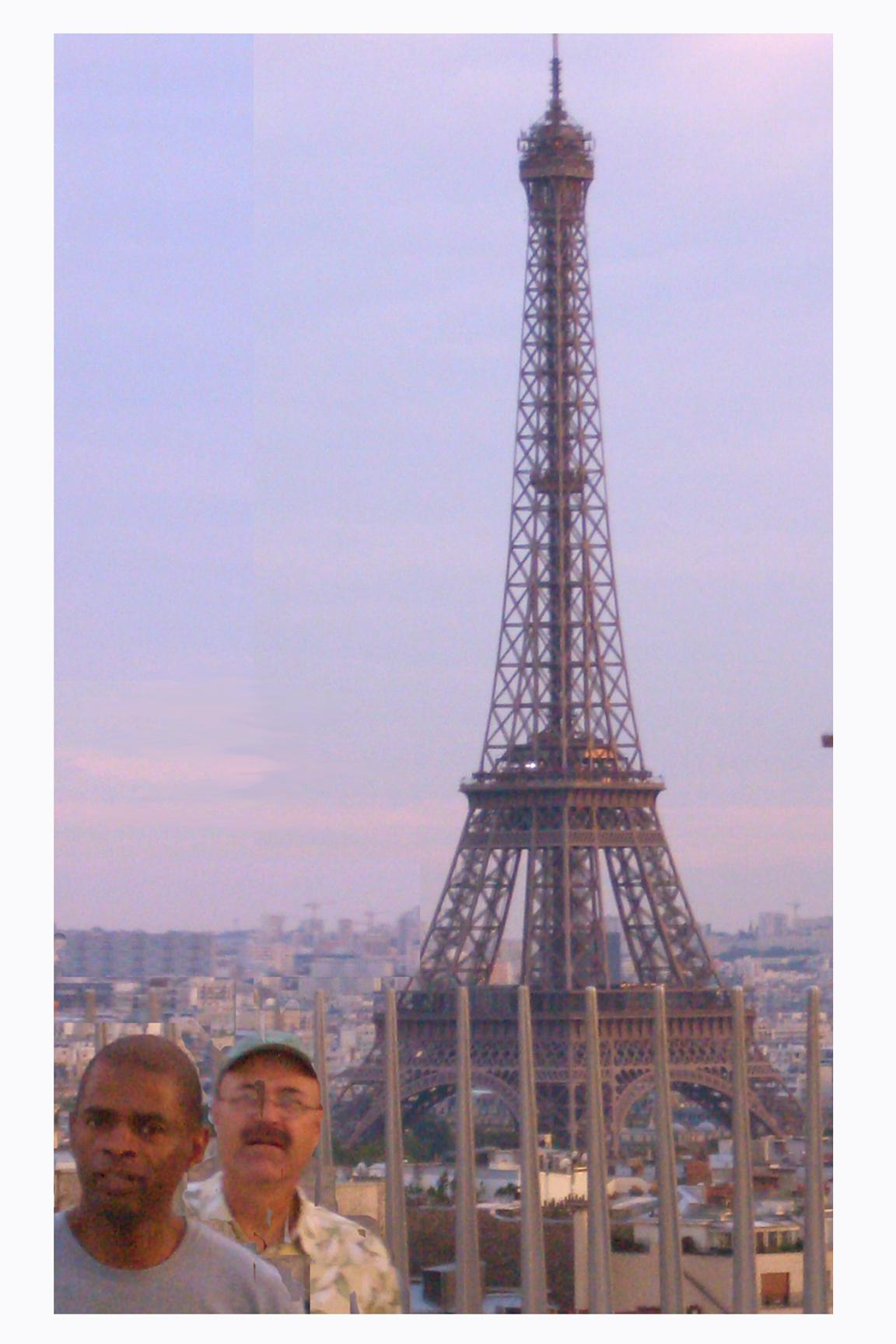 2005-2. Europe- Paris
